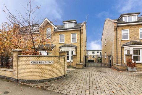 2 bedroom flat to rent - Chelsea Mews, Wanstead, London
