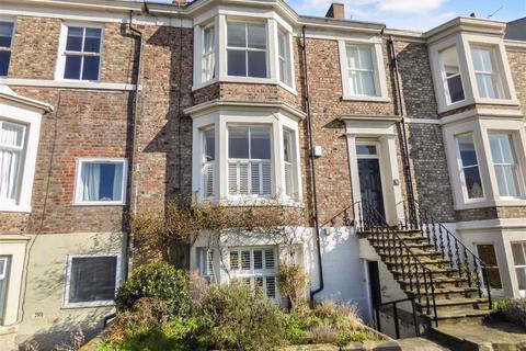 2 bedroom maisonette to rent - Northumberland Terrace, Tynemouth