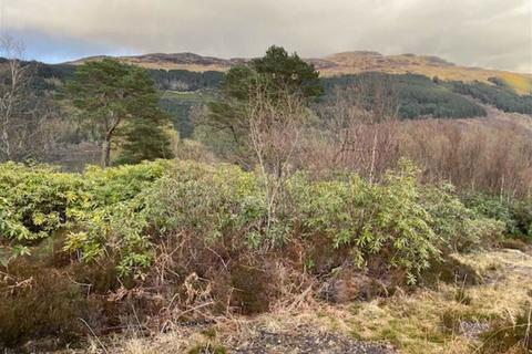 Land for sale - Lochgoilhead, Argyll