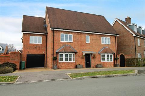 4 bedroom detached house for sale - Ellis Road, Broadbridge Heath, Horsham