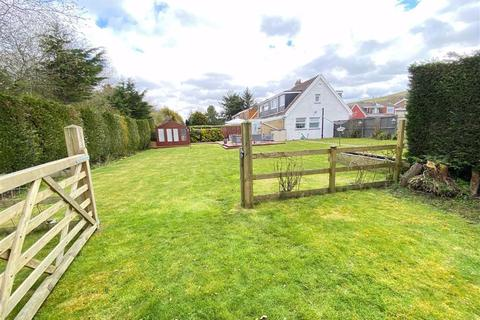 3 bedroom semi-detached bungalow for sale - Cymric Close, Hirwaun, Aberdare, Mid Glamorgan