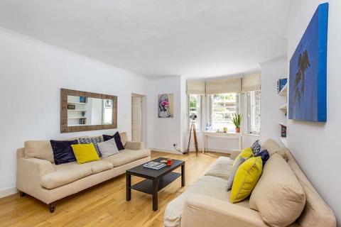 1 bedroom flat for sale - Abbeville Road, Abbeville Village, London