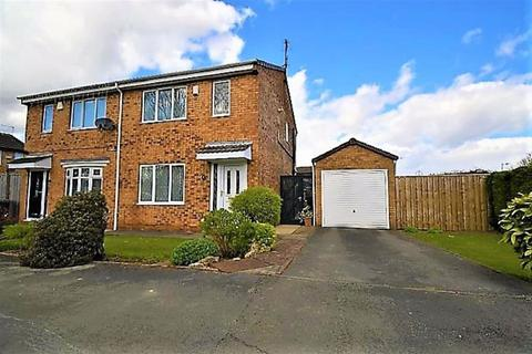 3 bedroom semi-detached house for sale - Riverview Gardens, Hull, HU7
