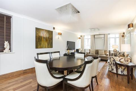 3 bedroom flat to rent - Barrie House, Lancaster Gate, Hyde Park, W2