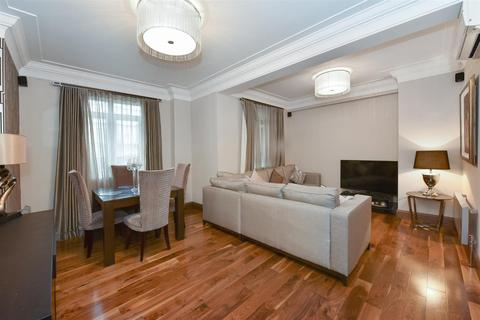 2 bedroom flat to rent - Barrie House, Lancaster Gate, Hyde Park W2