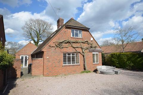 4 bedroom detached house for sale - Fullers Road, Rowledge, Farnham
