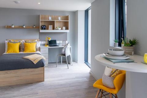 Studio to rent - Renslade House, Student Accommodation, Bonhay Road, Exeter