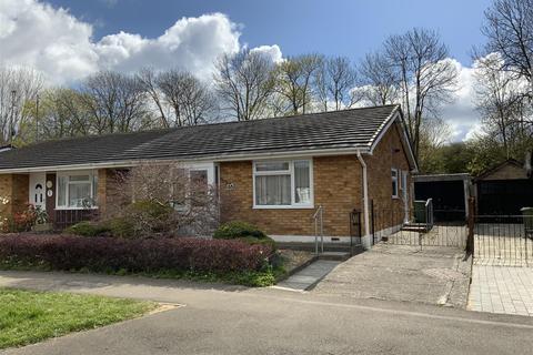 2 bedroom semi-detached bungalow for sale - Milford Avenue, Stony Stratford, Milton Keynes