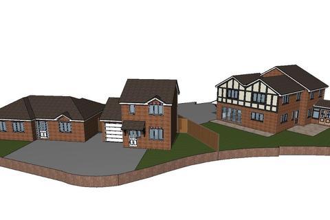 3 bedroom detached house for sale - Weavers Rise, Ketley Bank, Telford