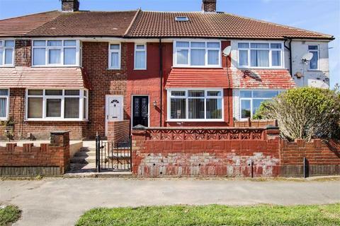 4 bedroom terraced house to rent - Model Terrace, Leeds, West Yorkshire, LS12