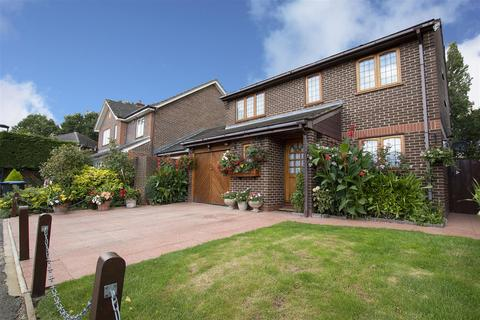 4 bedroom detached house for sale - Gladbeck Way, Enfield