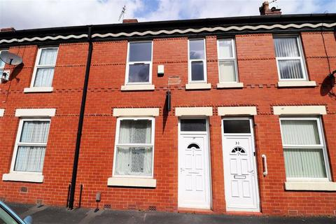 2 bedroom terraced house to rent - Lowthorpe Street, Manchester