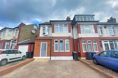 4 bedroom end of terrace house for sale - Farm Road, London