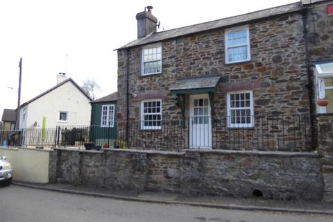 3 bedroom semi-detached house to rent - Chillaton, Lifton