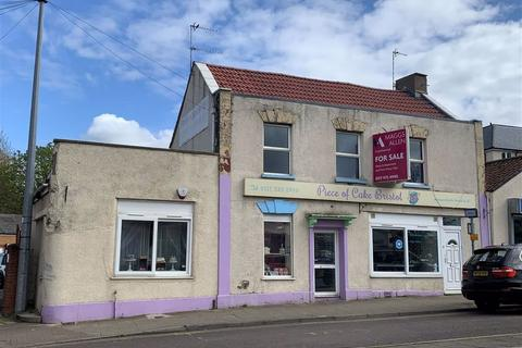 Cafe for sale - North Street, Downend, Bristol