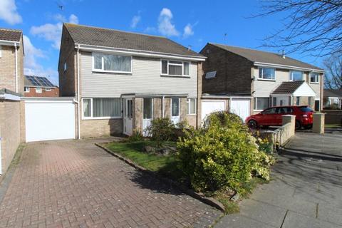 2 bedroom semi-detached house for sale - Ashford Close, Blyth