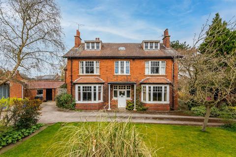 7 bedroom detached house for sale - Avenue House, 58 Welham Road, Norton, Malton, North Yorkshire YO17 9DS