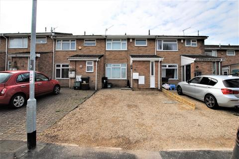 3 bedroom terraced house to rent - Paddock Garden, Whitchurch, Bristol