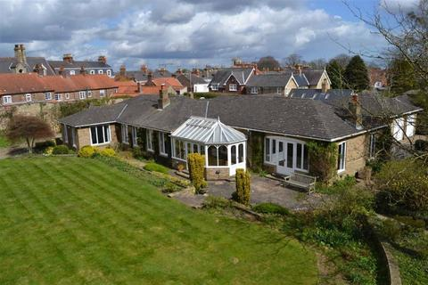 4 bedroom detached bungalow for sale - St. Giles Croft, Beverley, East Yorkshire