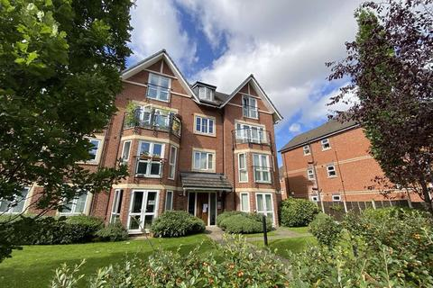2 bedroom flat to rent - Alexandra Road South, Whalley Range