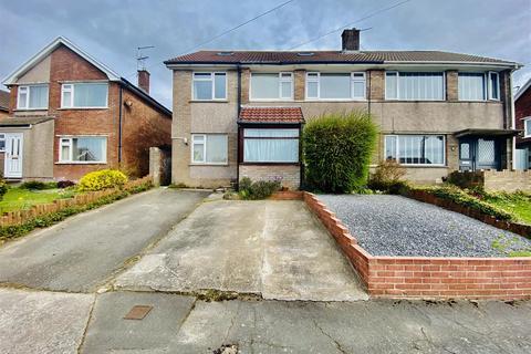5 bedroom semi-detached house for sale - Landor Avenue, Killay, Swansea