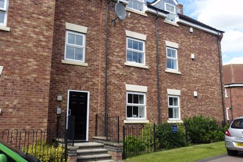 2 bedroom flat for sale - Finkle Court, Market Weighton