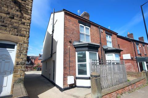 2 bedroom apartment to rent - Ground Floor Flat, 818 Ecclesall Road, Sheffield, S11 8TD