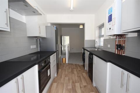 2 bedroom apartment to rent - Ground Floor Flat, 818 Ecclesall Road, Sheffield, S11 8TD