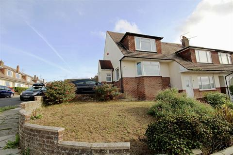 3 bedroom semi-detached house for sale - Thornhill Rise, Brighton