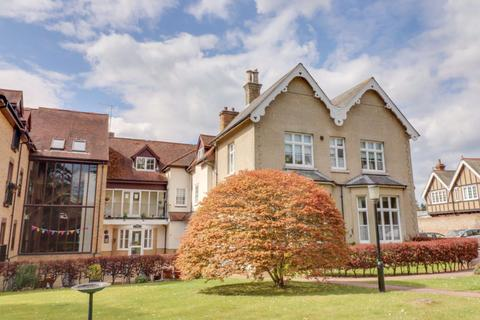 2 bedroom flat to rent - THE HAYWARDS, BROXBOURNE