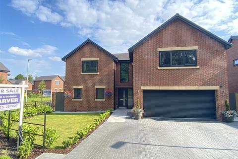 4 bedroom detached house for sale - Ravensgarth Drive, Darlington