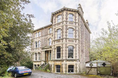 3 bedroom apartment for sale - Heathercliffe, Goodeve Road, Bristol