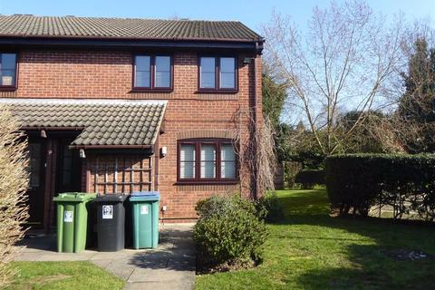 1 bedroom maisonette to rent - The Pastures, Oxhey, Watford, WD19