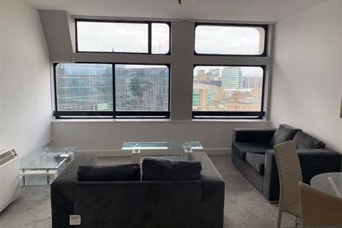 2 bedroom flat to rent - City Heights, Victoria Bridge Street, Manchester