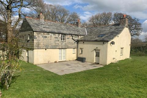 4 bedroom detached house to rent - Egloskerry