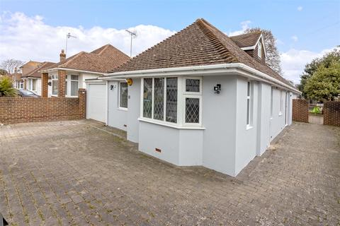 4 bedroom detached bungalow for sale - Elm Park, Ferring, Worthing