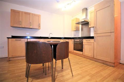 2 bedroom apartment to rent - The Chimney, Junior Street, Leicester