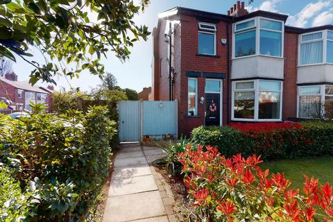 3 bedroom semi-detached house for sale - Fairfield Road, Dentons Green, St. Helens