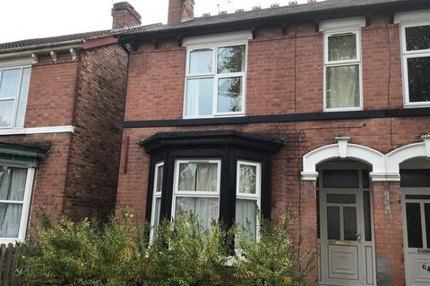 4 bedroom semi-detached house for sale - Avondale Road, Wolverhampton