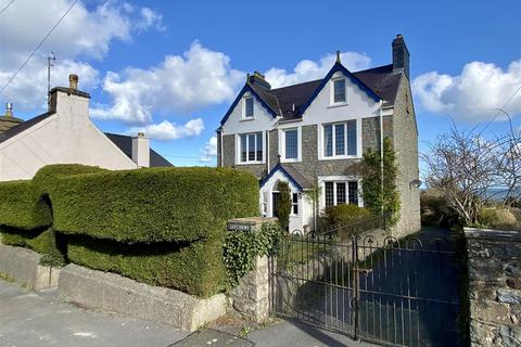 6 bedroom detached house for sale - Llys Dewi, Fishguard Road, Newport