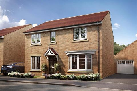 4 bedroom detached house for sale - The Shelford - Plot 121 at Seagrave Park, Barton Road, Barton Seagrave NN15