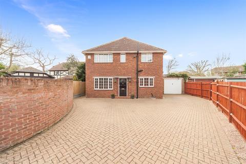 4 bedroom detached house for sale - Pinnacles Close, Tonbridge