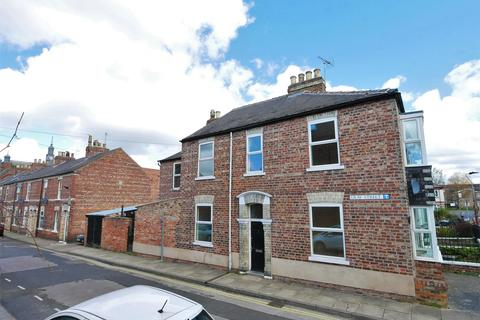 3 bedroom end of terrace house for sale - Gray Street, York