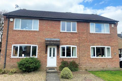 2 bedroom terraced house for sale - Chatsworth Drive, Haxby