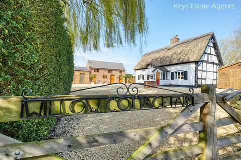 5 bedroom farm house for sale - Aston by Stone, Stone