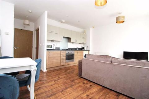 1 bedroom flat for sale - Loxford Lane, Ilford, Essex, IG3