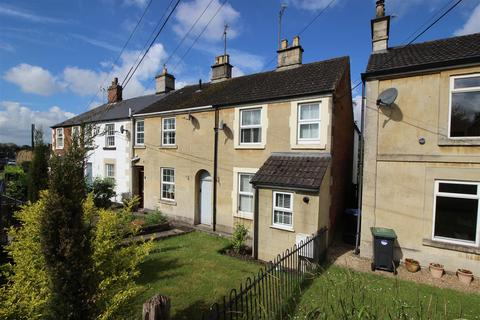 3 bedroom end of terrace house for sale - Lowden, Chippenham