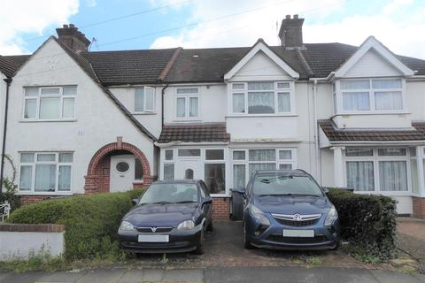 4 bedroom terraced house for sale - Burnham Gardens, Hounslow