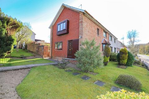 4 bedroom semi-detached house for sale - Willow Crescent, Glenrothes