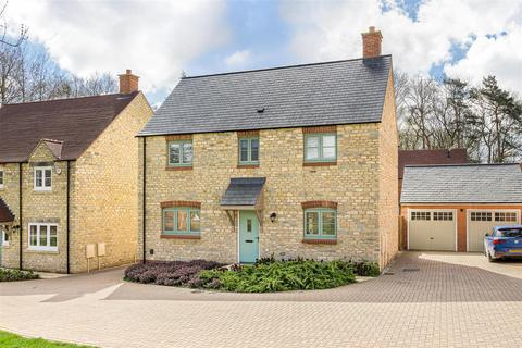 4 bedroom detached house for sale - Drayson Way, Towcester